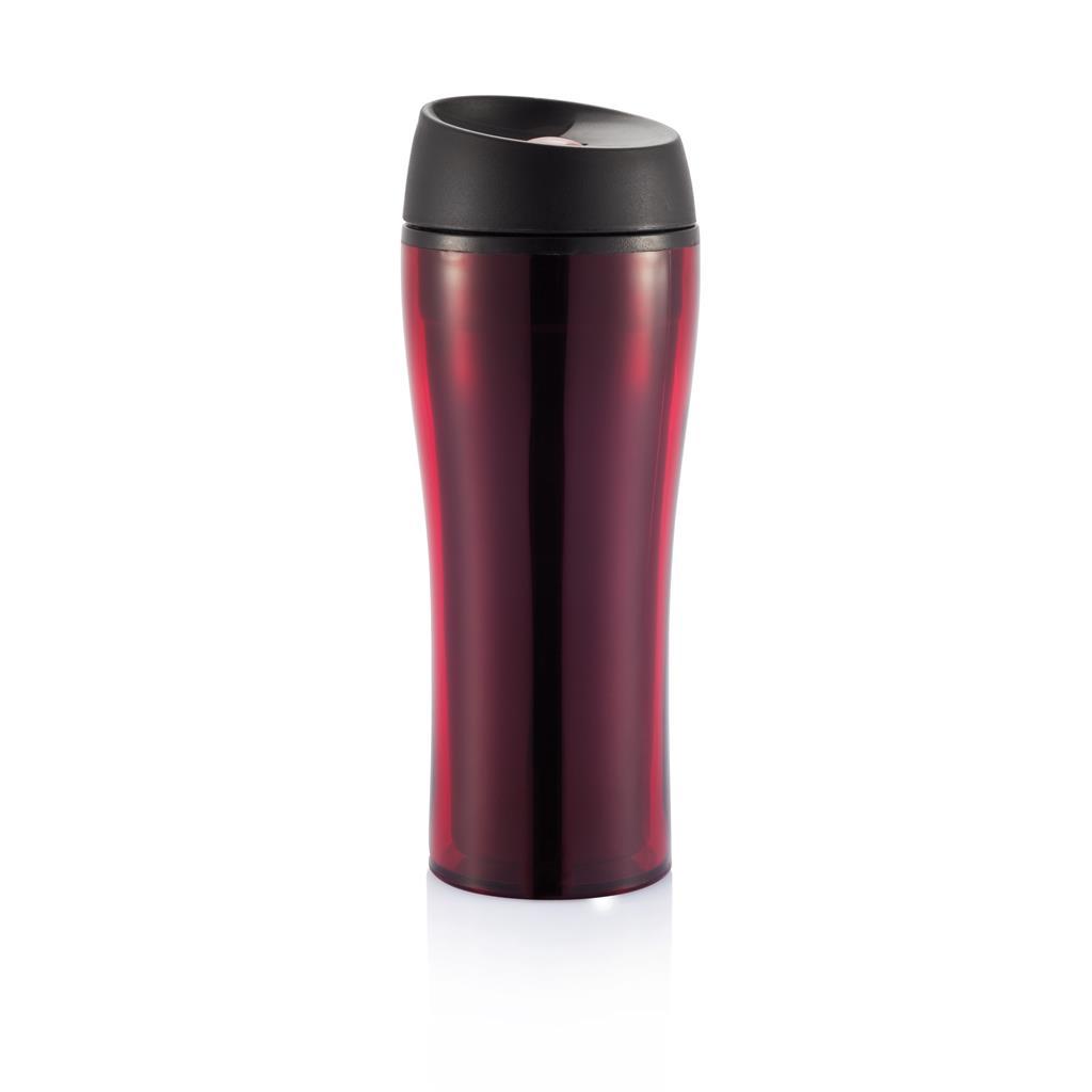 Shake-It Easy Kunststoffbecher, lila