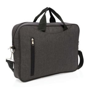 "Basic 15"" Laptop-Tasche, grau"