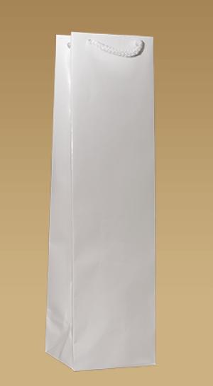 Umweltfreundliche Papiertüten für laminierten Wein