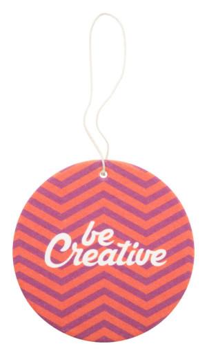 CreaScent benutzerdefinierte aromatische tag