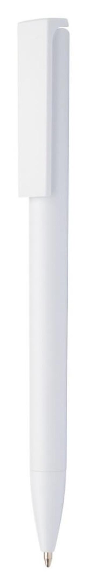 Trampolino Kunststoffkugelschreiber