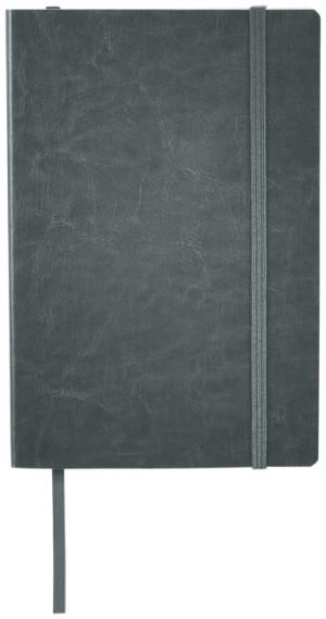 A5 PU Leather notebook - BK