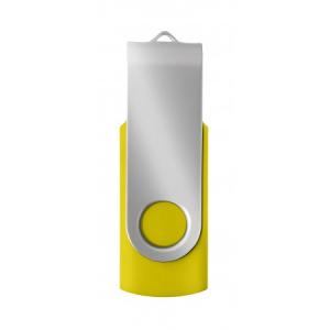 USB-Laufwerk (16 GB), Rot / Silber