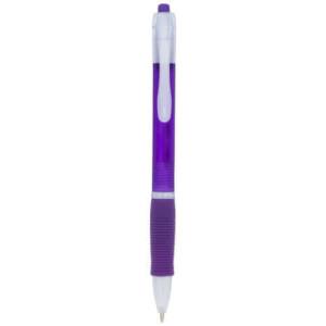 Trim Ballpoint Pen - BK