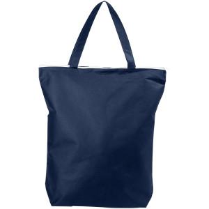 Non-Woven-Prive-Tasche mit Reißverschluss