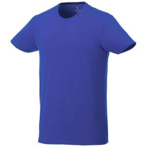Balfour Männer Bio-T-Shirt, blau