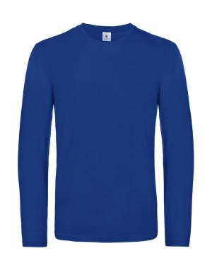 T-Shirt mit langen Ärmeln # E190