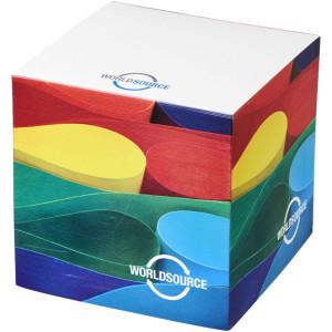 Cube Notizblock