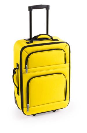 Versity-Tasche auf Rädern