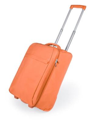 Dunant skládací kufr na kolečkách