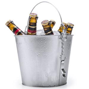 Blake kbelík na led
