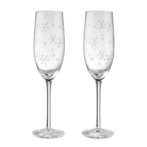 CHEERS Champagnergläser