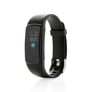 Stay Fit Activity-Tracker mit Herzfrequenzmessung, turkis