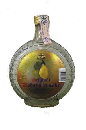Pear original honey