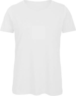 Damen Medium Fit Bio T-Shirt