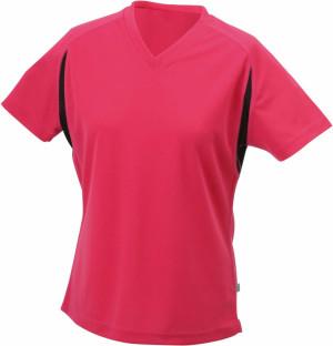 Damen Lauf Shirt
