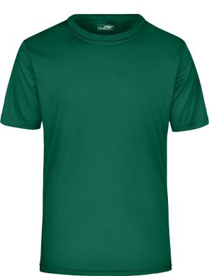 Herren Jersey Sport Shirt