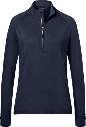 Damen Sport Shirt langarm
