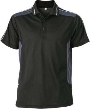 Herren Workwear Piqué Polo