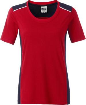 Damen Workwear T-Shirt - Level 2