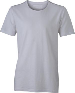 """Herren Slub T-Shirt """"Urban"""""""