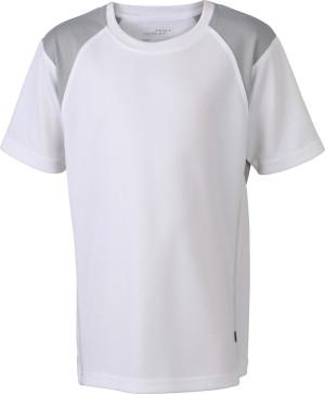 Kinder Lauf Shirt