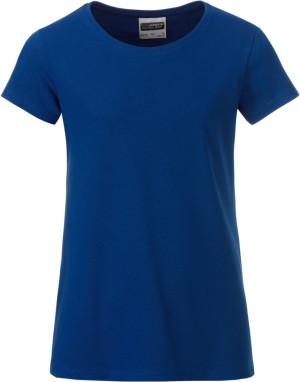 Mädchen Bio T-Shirt