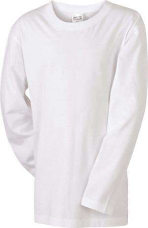 Kinder T-Shirt langarm