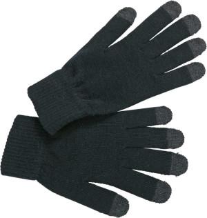 Touchscreen Strick Handschuhe