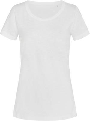 Damen Slub T-Shirt