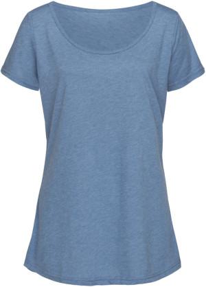 Oversized Damen T-Shirt
