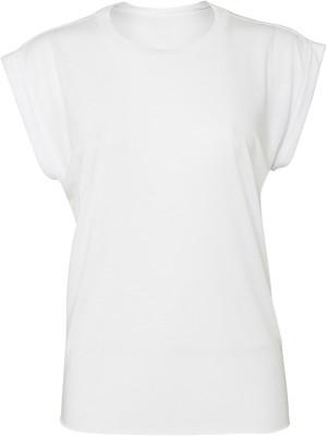 Damen Flowy T-Shirt