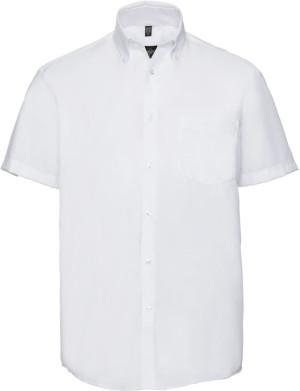 Bügelfreies Hemd kurzarm