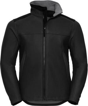 Workwear 3-Lagen Softshell Jacke