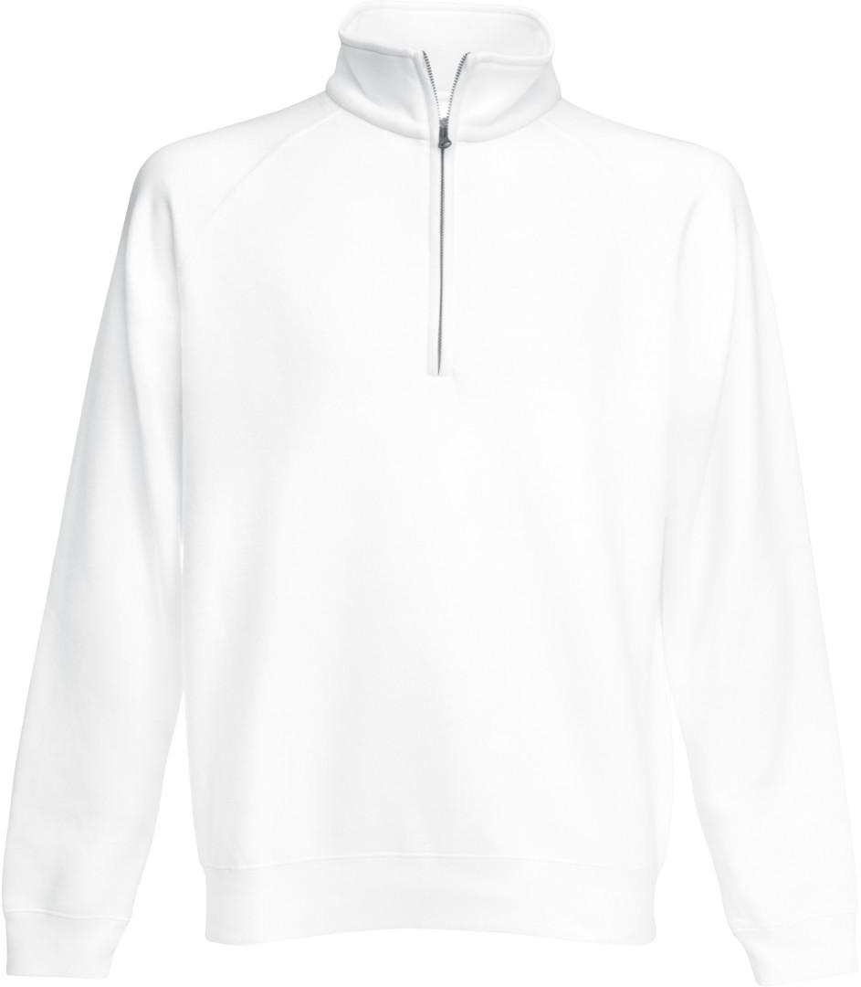Sweater mit 14 Zip Sketch Geschenke