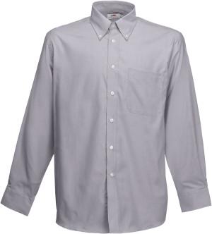 Oxford Hemd langarm