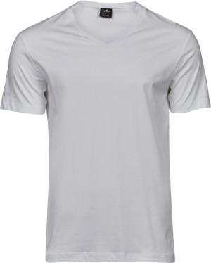 "Herren V-Neck T-Shirt ""Fashion Sof-Tee"""