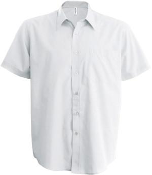Herren Hemd kurzarm bügelfrei