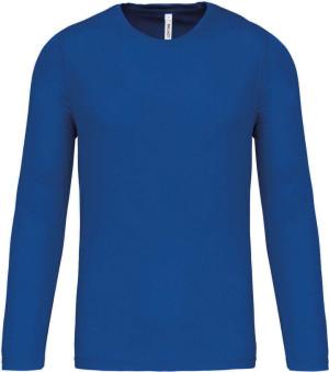 Sport Shirt langarm