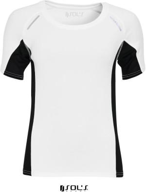 Damen Interlock Sport Shirt
