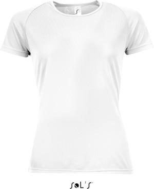 Damen Raglan Sport Shirt
