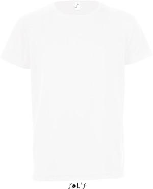 Kinder Raglan Sport Shirt