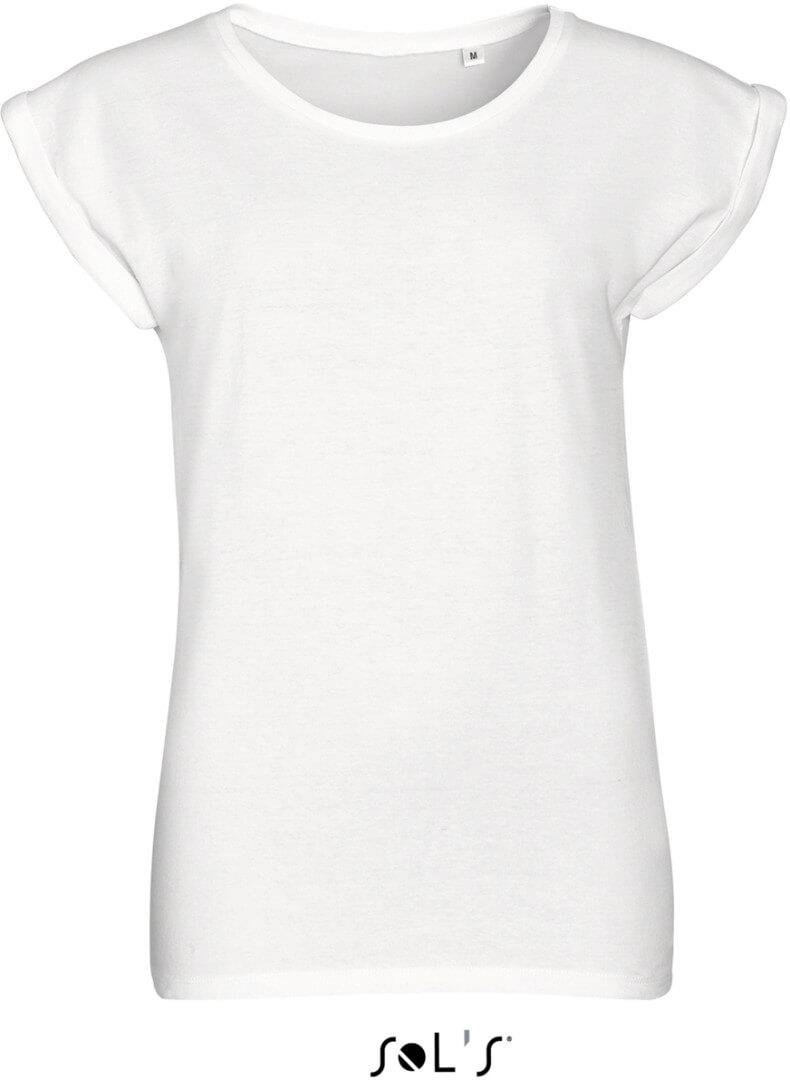 Leichtes Damen T-Shirt