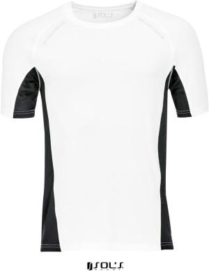 Herren Interlock Sport Shirt