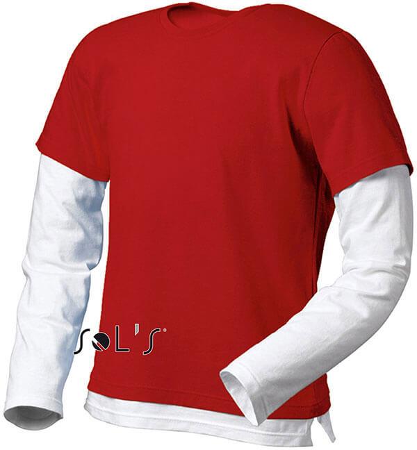 Men's Layer T-Shirt