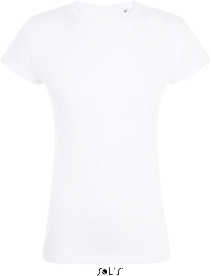 Damen Sublimations T-Shirt