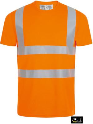 Sicherheits T-Shirt