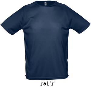 Herren Raglan Sport Shirt