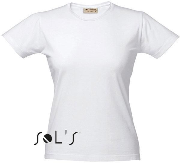 Women's Fair Trade T-Shirt