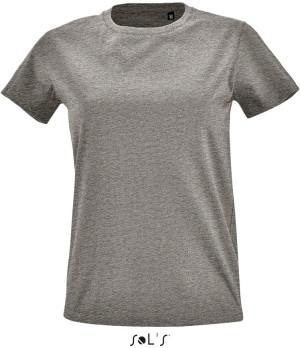 Damen Slim Fit T-Shirt